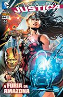Liga da Justiça # 44