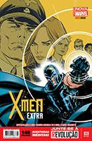 X-Men Extra # 28