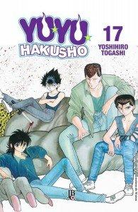 Yuyu Hakusho # 17